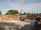 Жилой дом Кислород - ход строительства, фото 119, Июль 2020