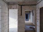 Жилой дом: г. Дзержинск, ул. Буденного, д.11б - ход строительства, фото 21, Март 2019