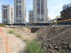ЖК Гран-При - ход строительства, фото 2, Август 2021