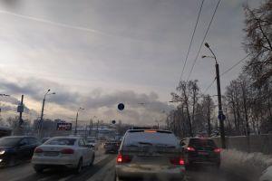 Пробки в Нижнем Новгороде: когда дорожная обстановка в городе станет лучше?