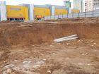 Ход строительства дома № 2 в ЖК Облака - фото 26, Май 2020