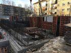 ЖК Дом на Иванова - ход строительства, фото 77, Ноябрь 2016