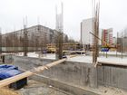ЖК КМ Флагман - ход строительства, фото 24, Январь 2020