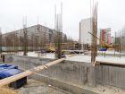 ЖК КМ Флагман - ход строительства, фото 36, Январь 2020