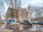 ЖК Каскад на Ленина - ход строительства, фото 613, Март 2019
