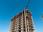 Ход строительства дома № 21 в ЖК КМ Анкудиновский парк - фото 2, Сентябрь 2021