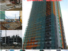 Ход строительства дома № 8 в ЖК Красная поляна - фото 78, Сентябрь 2016