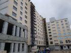 ЖК Классика - Модерн - ход строительства, фото 20, Октябрь 2019