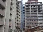 Ход строительства дома Секция 3 в ЖК Сиреневый квартал - фото 6, Январь 2021