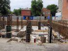 Жилой Дом пр. Чехова - ход строительства, фото 51, Август 2019