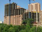 Ход строительства дома № 6 в ЖК Звездный - фото 46, Август 2019