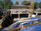 Ход строительства дома № 1 в ЖК Дом с террасами - фото 118, Май 2015
