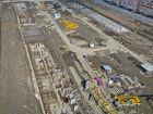 Ход строительства дома Литер 15 в ЖК Светлоград - фото 5, Март 2021