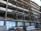 Ход строительства дома на Минина, 6 в ЖК Георгиевский - фото 2, Июнь 2021