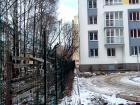 Ход строительства дома № 1 в ЖК Клевер - фото 2, Декабрь 2019
