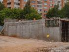 ЖК На Высоте - ход строительства, фото 31, Июнь 2020