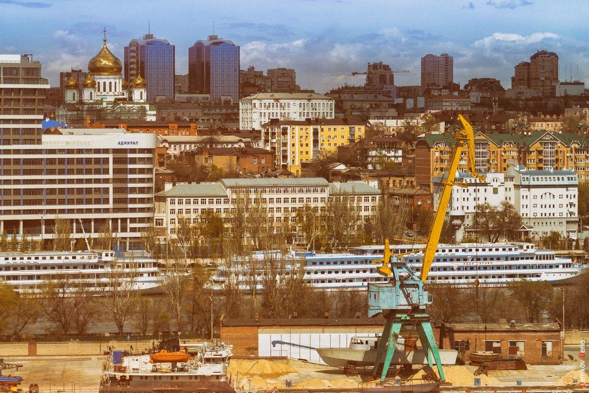 Участки на ул. Береговой и Театральном спуске в Ростове выкупят за 2,5 млрд рублей - фото 1
