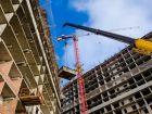 Ход строительства дома Литер 1 в ЖК Первый - фото 150, Декабрь 2017