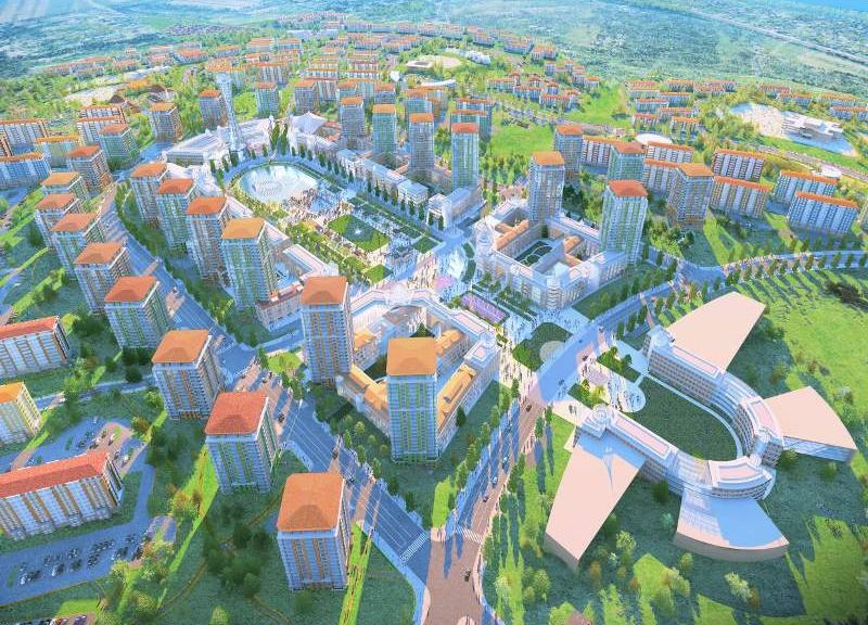 ЖК НОВИНКИ Smart City - фото 5