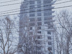 ЖК На Высоте - ход строительства, фото 102, Декабрь 2020