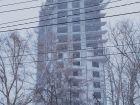 ЖК На Высоте - ход строительства, фото 53, Декабрь 2020