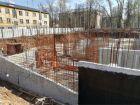 Жилой дом: ул. Страж Революции - ход строительства, фото 47, Апрель 2018