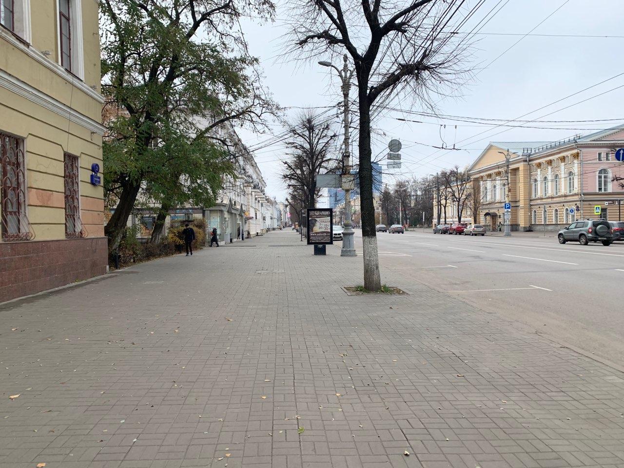 Город-анахронизм: урбанист Илья Бейлин уверен, что застройщики Воронежа работают по нормам «предыдущего поколения»