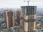 ЖК Центральный-2 - ход строительства, фото 55, Январь 2019