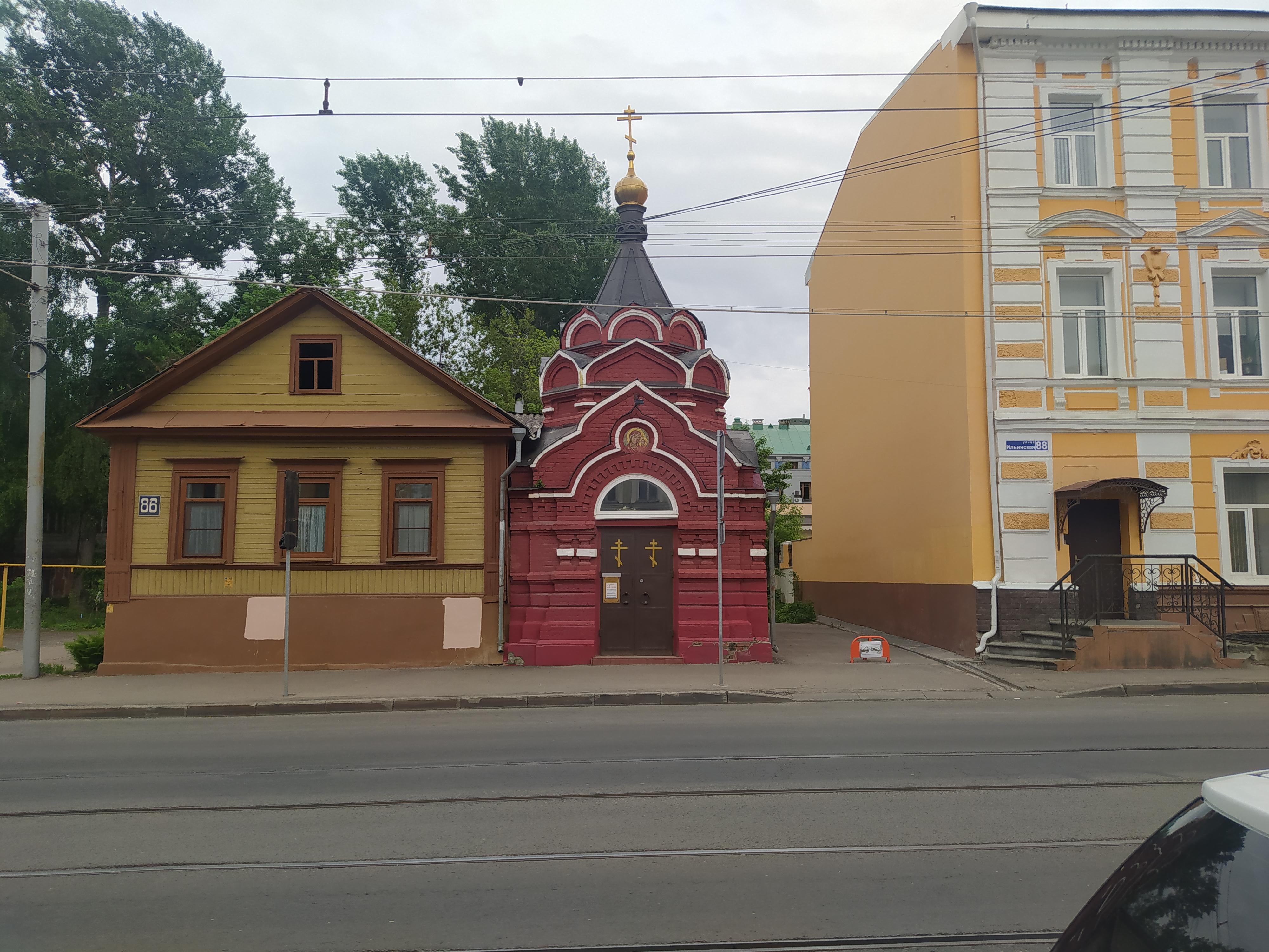 Ильинка 800: Реставрация, реновация и бесшумные трамваи - фото 8