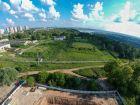 ЖК Олимпийский - ход строительства, фото 203, Июль 2018