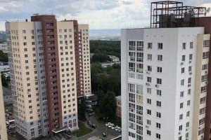 Советский район лидирует по продажам жилья в новостройках на протяжении пяти месяцев