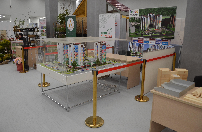 Региональный инвестиционно-строительный форум «Домострой-2019» открылся в Нижнем Новгороде - фото 2