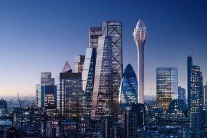 «Тюльпан»: новая культурная и туристическая достопримечательность Лондона