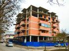 ЖК Военвед-Парк - ход строительства, фото 43, Ноябрь 2020