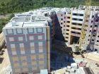 Ход строительства дома на участке № 214 в ЖК Солнечный город - фото 45, Июнь 2018