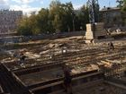 Жилой дом: ул. Сазанова, д. 15 - ход строительства, фото 39, Август 2015