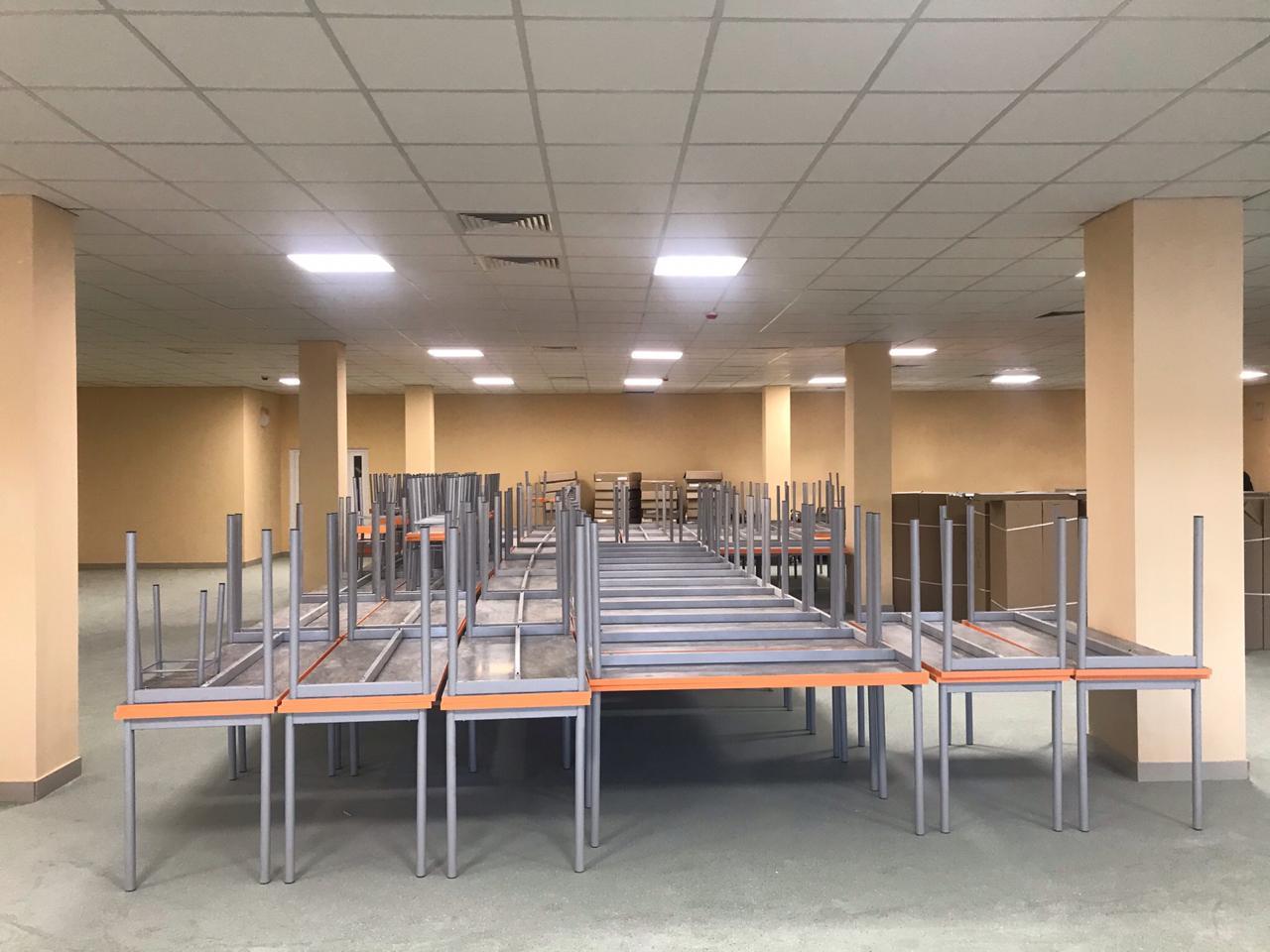 В Самаре завершается строительство двух новых школ