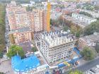 ЖК ПАРК - ход строительства, фото 23, Октябрь 2020