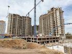 ЖК Сограт - ход строительства, фото 13, Сентябрь 2020