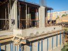 ЖК Дом на Маковского - ход строительства, фото 5, Сентябрь 2021