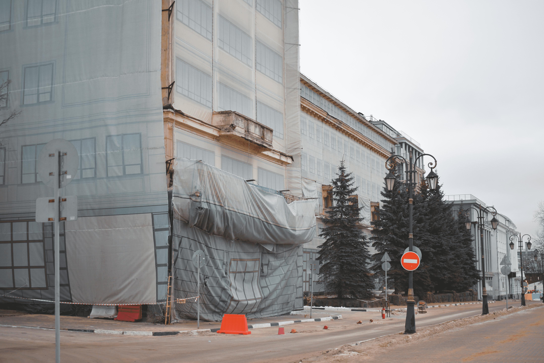 Что нужно нижегородцам и туристам в здании на месте гостиницы «Россия» - фото 4