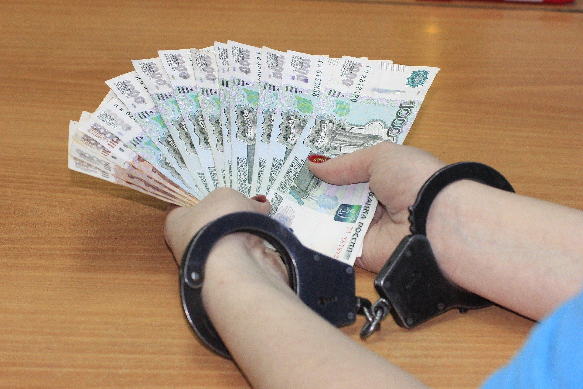 Главного инженера стадиона «Нижний Новгород» осудили на 7 лет за взятку - фото 1