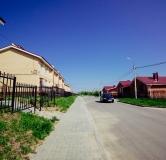 Ход строительства дома 3 типа в Микрогород Стрижи -