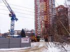 ЖК Пушкин - ход строительства, фото 125, Январь 2019