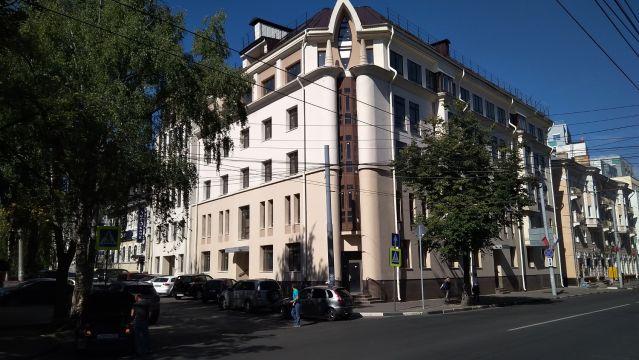 Жилой дом: ул. Варварская - фото 1