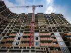 ЖК Сказка - ход строительства, фото 21, Май 2020