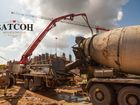 Ход строительства дома № 3 в ЖК Ватсон - фото 30, Август 2019