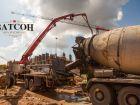 Ход строительства дома № 3 в ЖК Ватсон - фото 57, Август 2019
