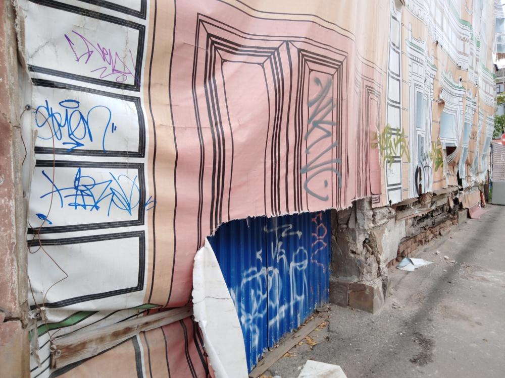 На ремонт объектов культурного наследия в Нижнем Новгороде выделено более 800 млн «федеральных» рублей