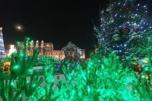Из театра в кругосветку: как провести новогодние каникулы в Самаре